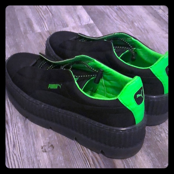 fenty cleated creeper surf